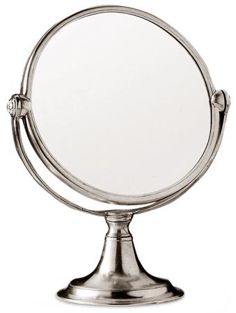 Il curioso medio perch si dice che rompere uno - Specchio rotto sfortuna ...