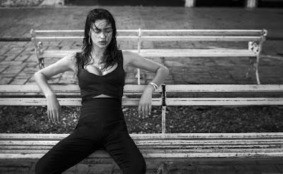 Irina Shayk Telegraph Magazine June 2015 Photoshoot
