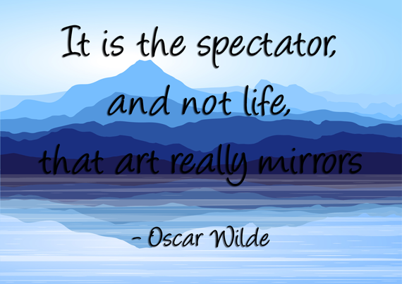 Picture of Dorian Gray Thoughtful Thursday Quote from Oscar Wilde