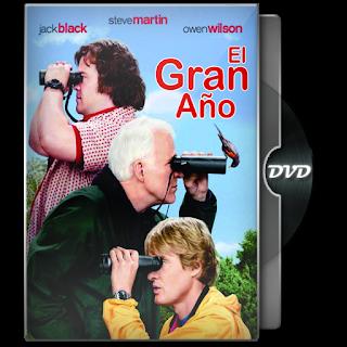 El Gran Año [NTSC/DVDR] Ingles, Español Latino