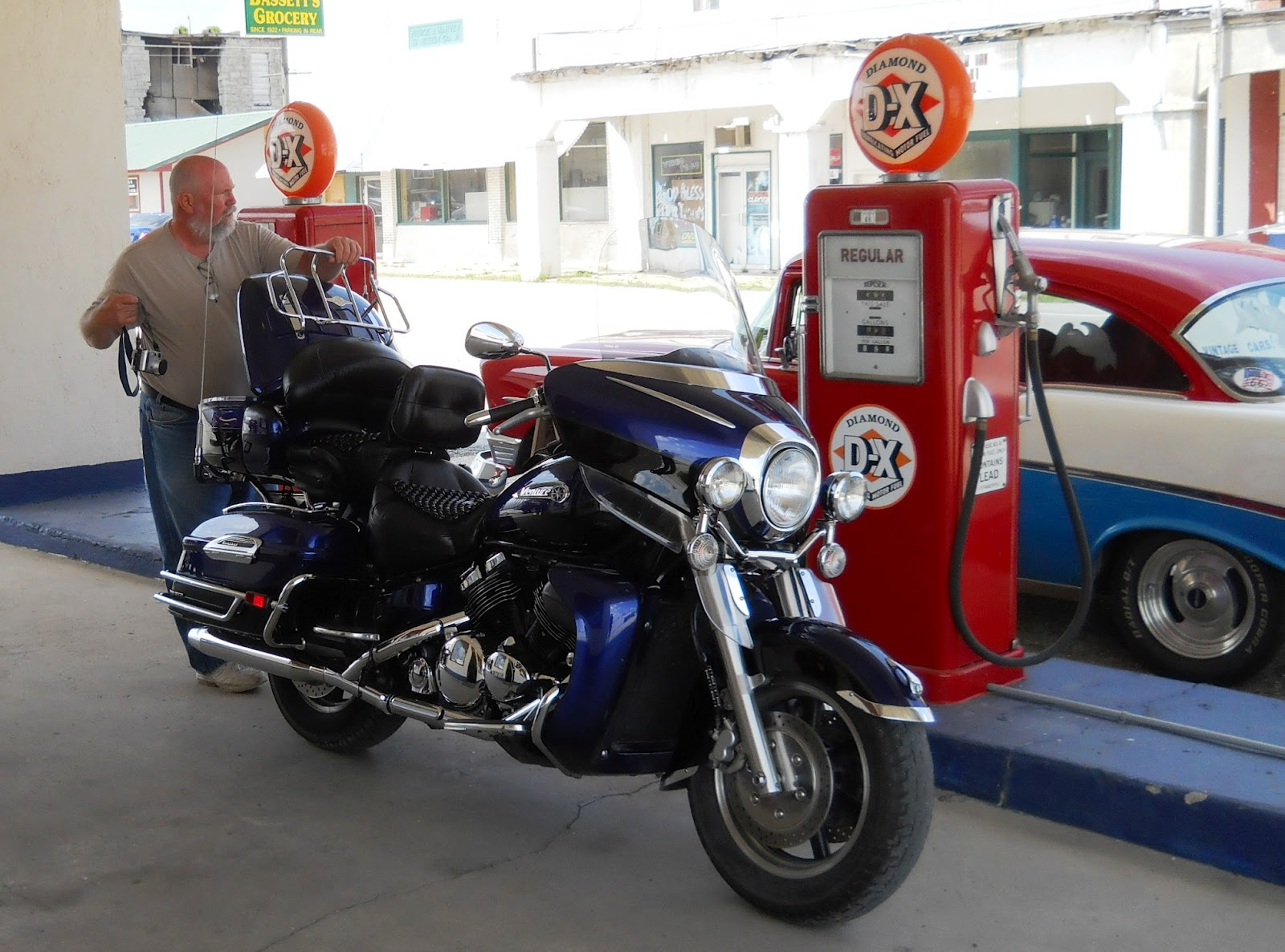 Thoughts from a Route 66 Business Owner: March 2012