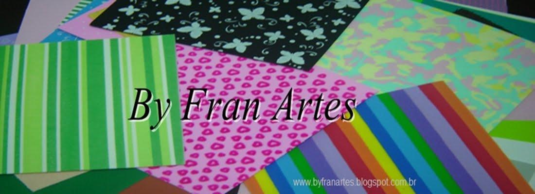 By Fran Artes