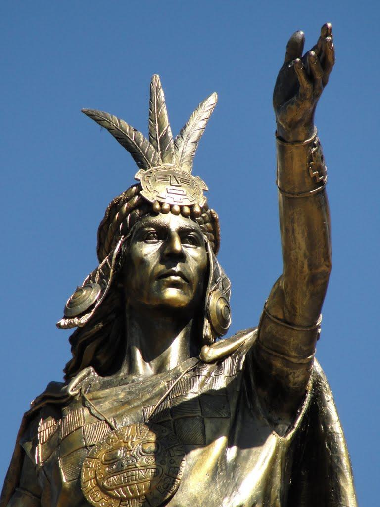 Fundamos un Imperio y Conquistamos Sudamérica y la Polinesia