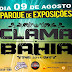 Clama Bahia 2014, Confira maiores informações