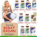 Set Diet/Kurus/slimming/Shaping Shaklee MAMPU milik !!!