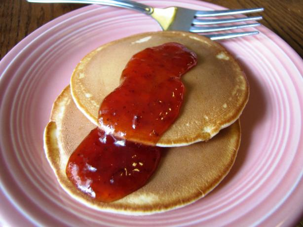 Best recipes australian pikelets recipe for Austrailian cuisine