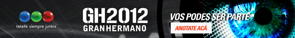 Gran Hermano en Vivo 2012  - VIdeos, noticias, en directo y Mas
