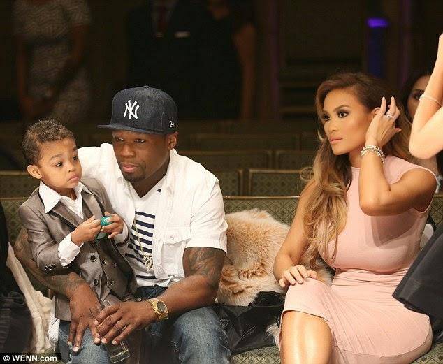 Wokacity Info The Body On 50 Cent S Baby Mama