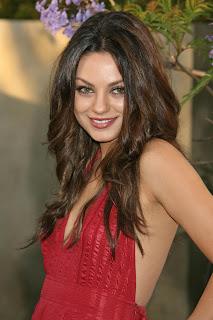 Mila Kunis Photos