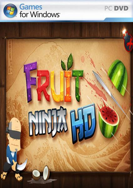 fruit ninja hd pc game
