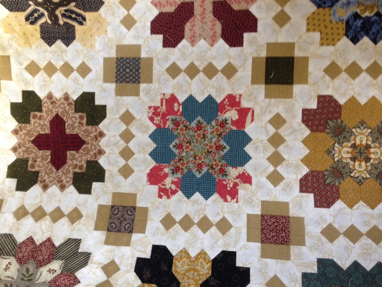 Henry Glass Fabrics Friday Inspiration Little Quilts