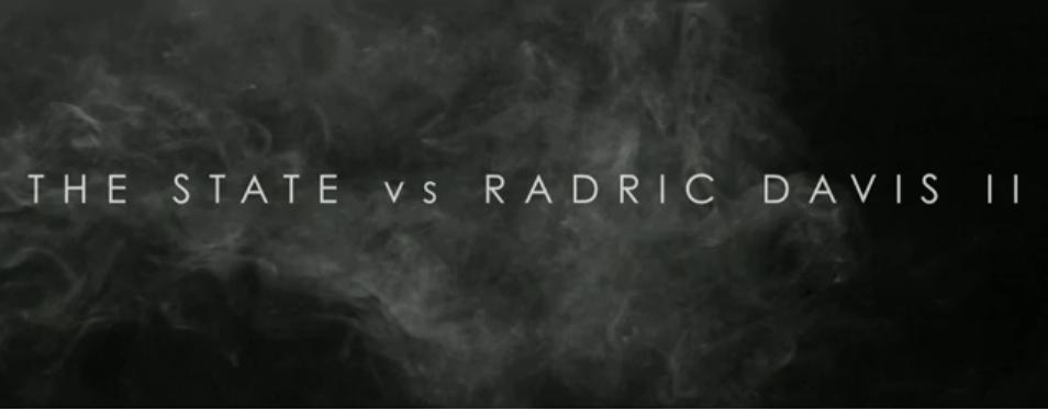 the state vs radric davis download album