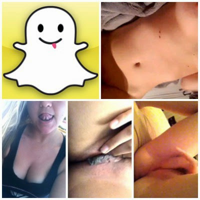 Caiu na Net – Videos de Novinhas do Snapchat