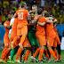Costa Rica nulifica a Holanda pero cae en penales