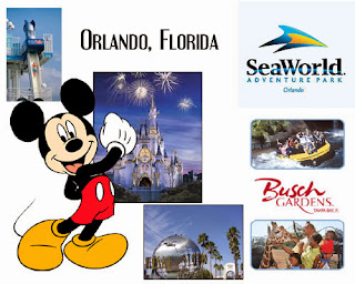 Vacation Rentals for Disney, Universal Studio, Seaworld.