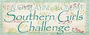 Southern Girls Challenge Blog