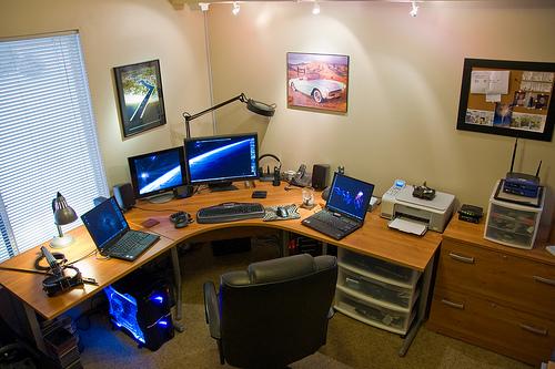 Creative Ideas to Light Up Your Workroom Lighting Blog Interior