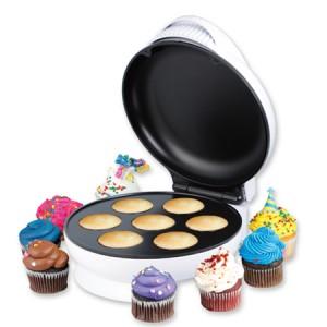 macchina per i muffin