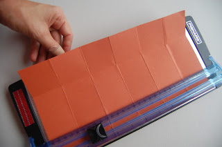 how to make a concertina booklet