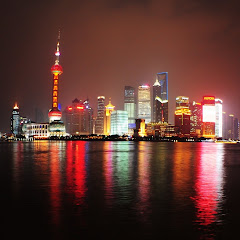 Shanghai 2011