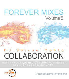 Dj-Shivam-Forever-Mixes-Vol.05-Collaboration