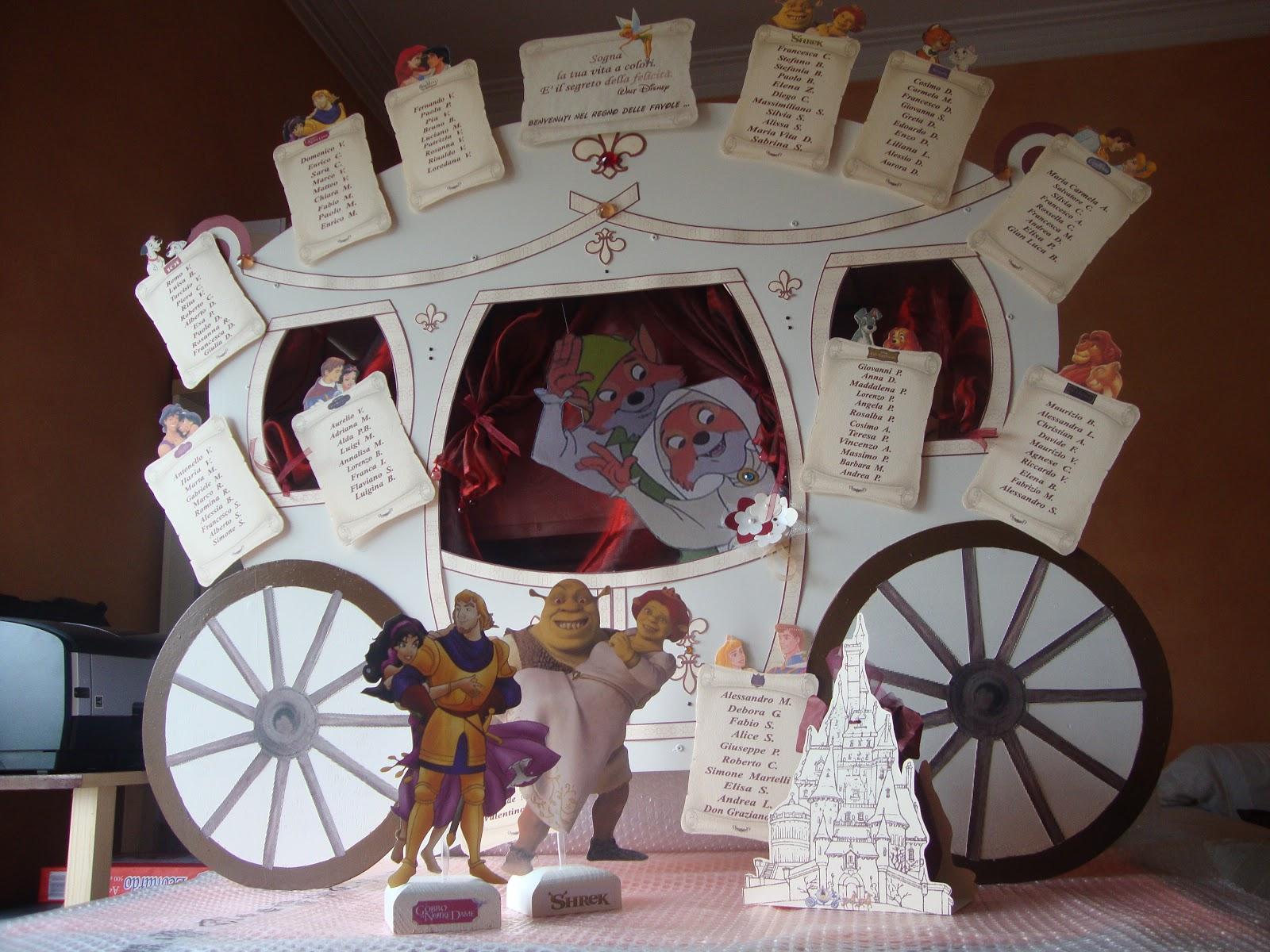 abbastanza La Vispa Teresa: Un matrimonio da favola OQ29