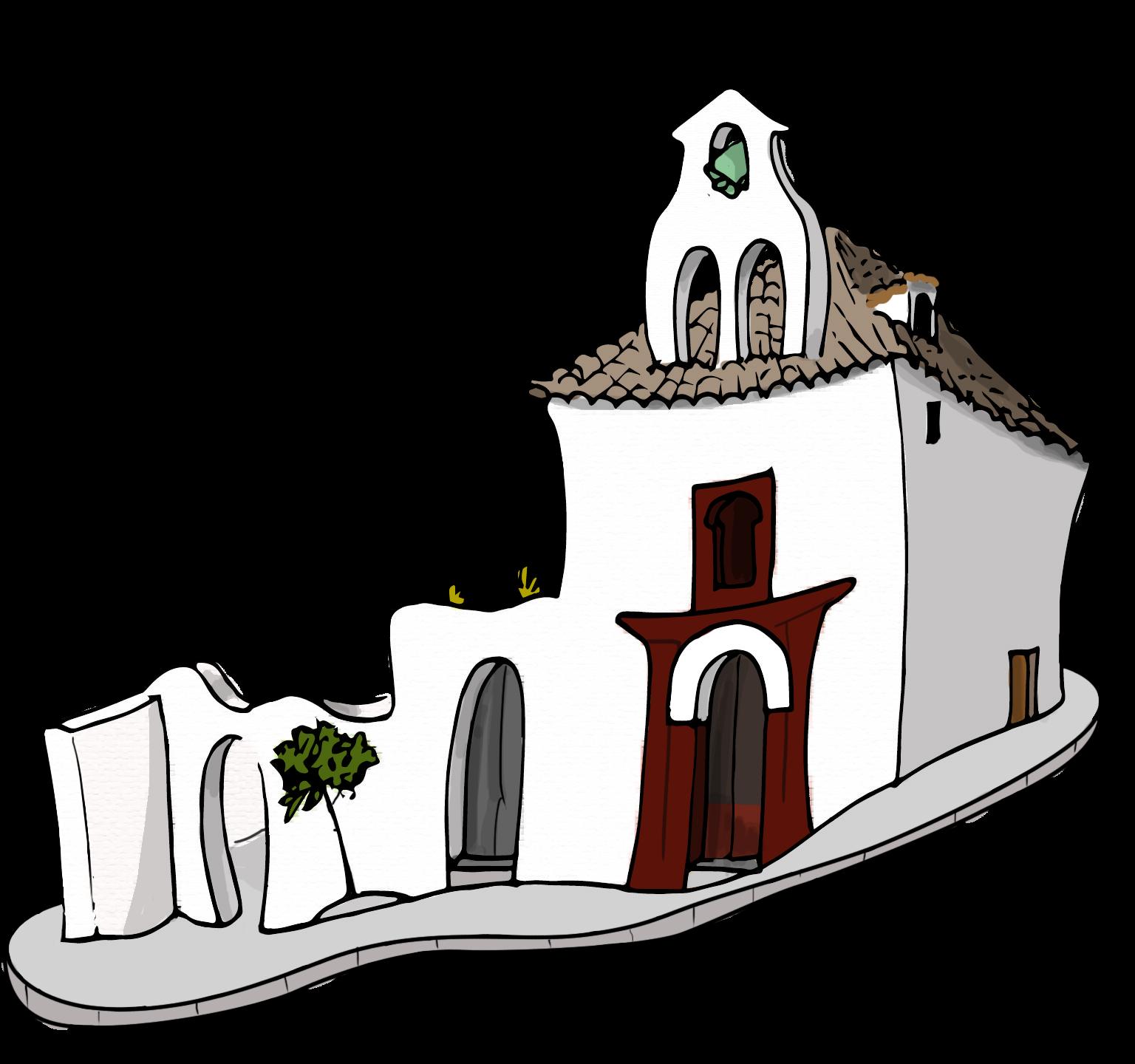 "< img src= "" Ermita Arabe.jpg"" alt= "" Dibujos de Iglesias"">"