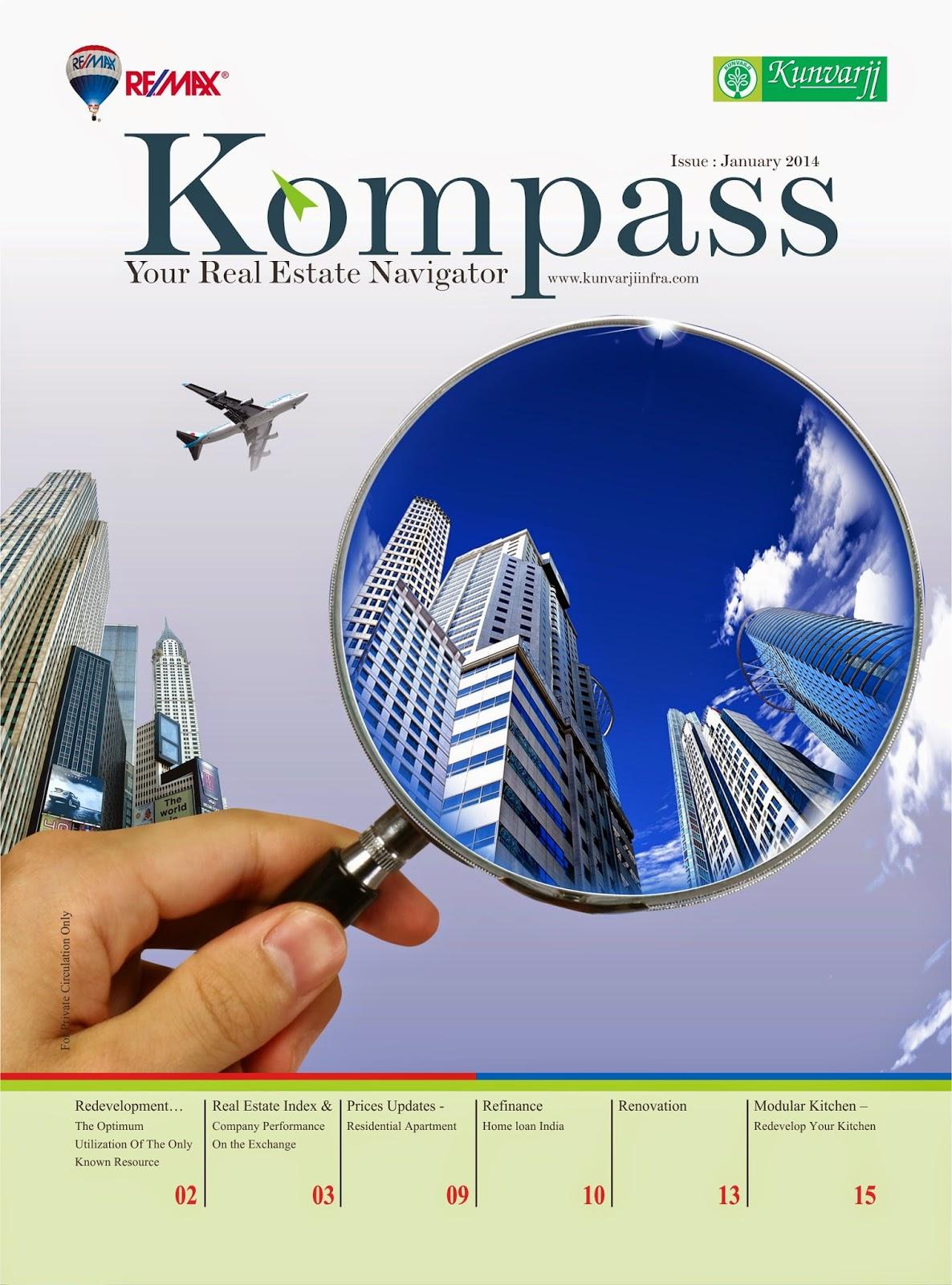 kompass india pvt ltd