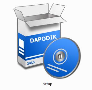 Cara Instal Dapodik 2013