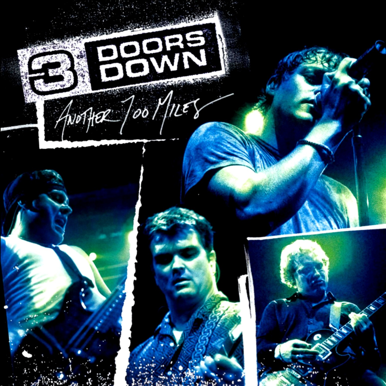 3 Doors Down Here Without You Lyrics
