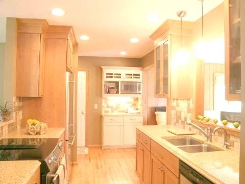 kitchen honey oak wooden kitchen design futuristic italian kitchen