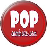 Pop Camisetas Londrina