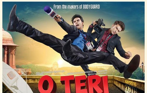 movie oteri poster