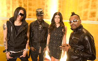 The Black Eyed Peas picture