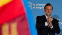 Rajoy nuevo presidente de España