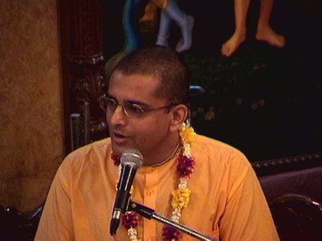 ISKCON Desire Tree - Audio - ISKCON Chowpatty: 06/01/2011 - 07/