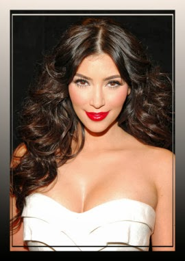 Kim Kardashian Makeup Looks