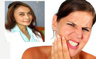 Obat Gigi Ngilu Mengunyah dan Penyebab , dan Cara Mengatasinya