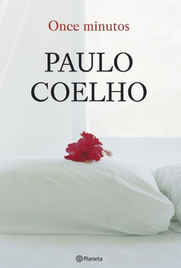 Once Minutos de Paulo Coelho