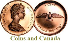 Coins and Canada