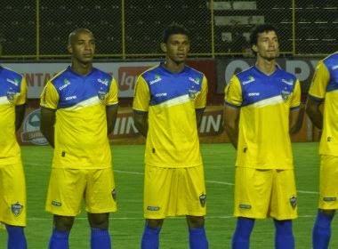 CBF define os grupos dos clubes baianos no Brasileirão da Série D