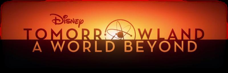 Tomorrowland: El mundo del mañana - 720 - Latino [Mega]