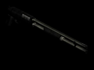 ShootGun M3 M3a