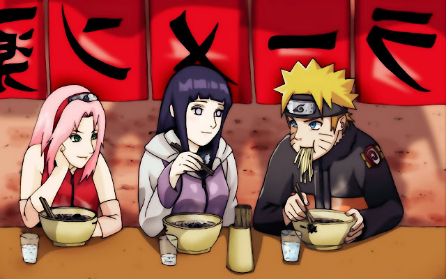 Hình nền Naruto đẹp nhất - ảnh 26