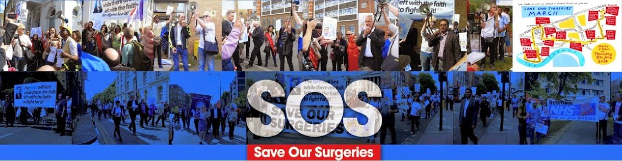 Save Our Surgeries
