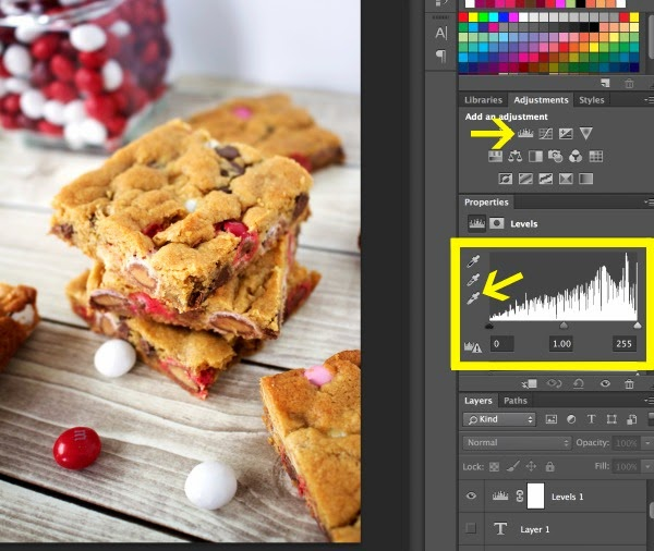 3 Quick Edits I Make To Every Photo In Photoshop -- a quick step-by-step tutorial | myownblogreview.com