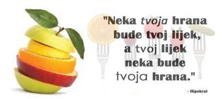 Hrana i Zdravlje | Korisni savjeti |