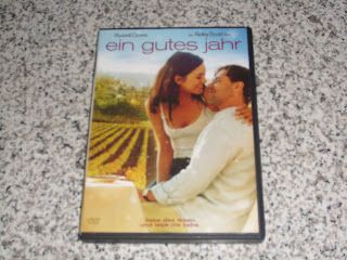 DVD ein gutes Jahr