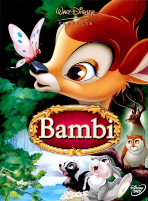 Download Bambi Dublado
