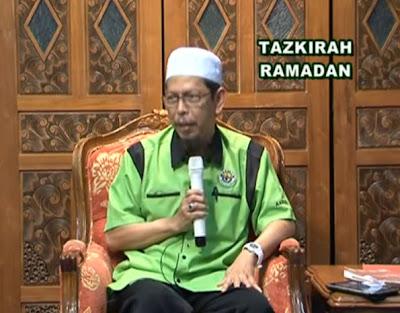 Misteri Alam Jin - Ustaz Abdul Majid Hassan